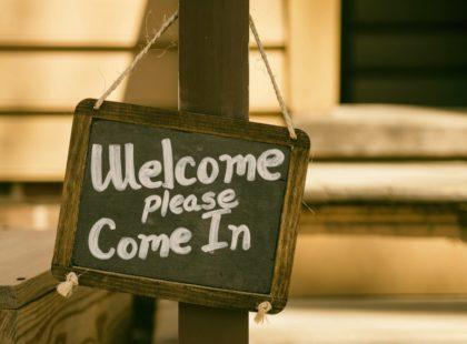 chi siamo - benvenuti